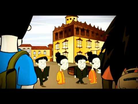 Troo - odcinek 10 - Fabryka chińskich zupek