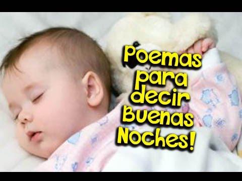 Imagenes de buenas noches - Poemas para decir Buenas Noches  Etiquetate.net