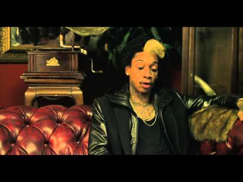 Wiz Khalifa O.N.I.F.C. Track by Track: No Limit