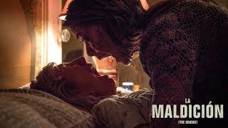 LA MALDICIÓN: The grudge
