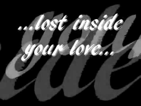Lost Inside Your