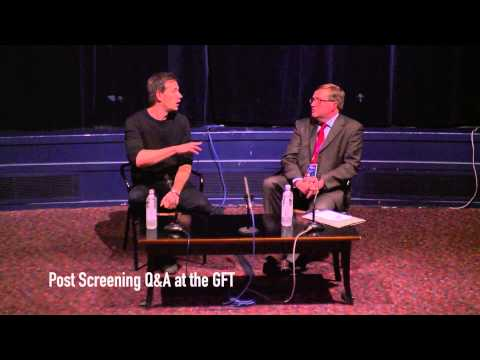 James D'Arcy - Actor James D'Arcy talks about the amazing Cloud Atlas which screened at the 2013 Glasgow Film Festival. James talks about the difficulty of adapting the fil...
