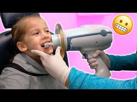 Dentists Dont Like SUGAR TEETH_Fogorvosi rendelőben. Heti legjobbak
