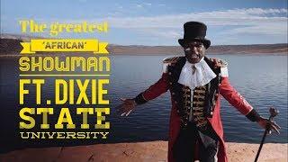 Video Alex Boyé - A Million Dreams (The Greatest 'African' Showman) ft. Dixie State University MP3, 3GP, MP4, WEBM, AVI, FLV April 2018