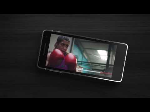 """Samsung Galaxy S8 - reklama """"Uwolnij swój smartfon"""""""