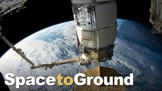 Space to Ground: Record-Breaking Delivery: 11/08/2019 by Johnson Space Center