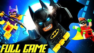 This is a complete Walkthrough/Longplay of The Lego Batman Movie Story Pack for Lego Dimensions for PS4, Xbox One, PS3, Xbox 360 and Nintendo Wii U in 1080p ...