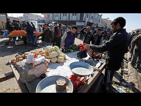 Μοσούλη: Επιστροφή στην καθημερινότητα μετά τον τρόμο των τζιχαντιστών