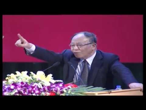 Giáo sư-Tiến sĩ Hoàng Chí Bảo Kể chuyện về Bác Hồ
