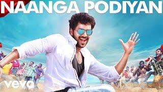 Naanga Podiyan | Pugazh | Video Song