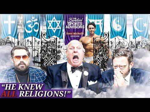 Stu Feiner Makes Biggest Bet in Advisors History - Barstool Sports Advisors Week 9