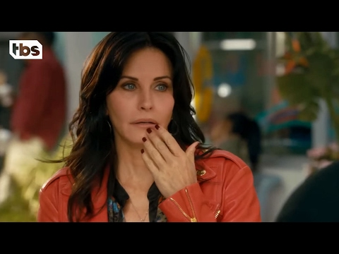 Like a Diamond - Flirting | Cougar Town | TBS