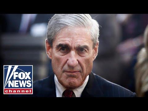 Rep. Jordan on departures of prosecutors from Mueller's team