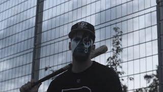 """Beschreibung des Künstlers: Fantom62 VS. Bto9 Halbfinale RR Rundi geg en klaar starch englisch sprechende """"Rapper"""" mit..."""