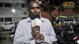 Kabileswar Speaks at Eppothum Raja Audio Launch