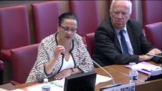 Prévention Spécialisée : ma question à Yves Grognou, vice-pdt du CNLAPS