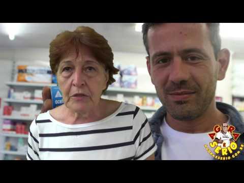 Tuca Maschio responde Cida Maschio nas redes sociais e mostra o remédio do tratamento
