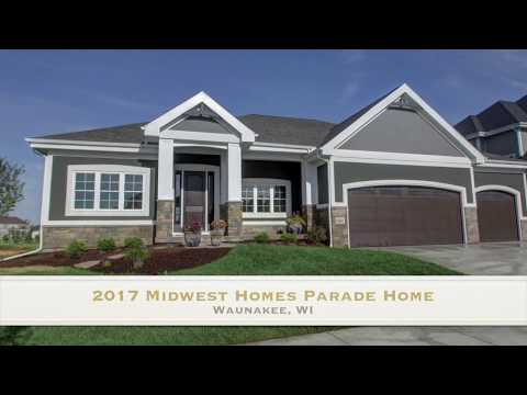 Midwest 2017 Parade Home - Waunakee, WI