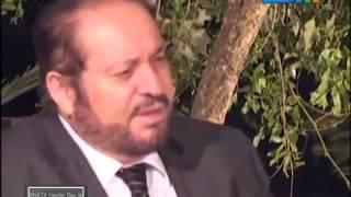 Meltem Tv ekranlarında yayınlanan Prof. Dr. Haydar Baş ile İftar Sohbeti programı.