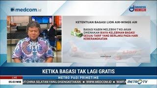 Video Ketika Bagasi Pesawat Tak Lagi Gratis MP3, 3GP, MP4, WEBM, AVI, FLV Januari 2019