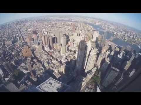 Τα 10 ψηλότερα κτήρια στον κόσμο