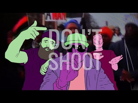 Showtek & GC - Don't Shoot