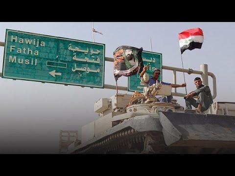 Ιράκ: Τα Ηνωμένα Έθνη προετοιμάζονται για τη «μητέρα των μαχών» στη Μοσούλη
