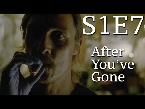 """True Detective Season 1 Episode 7 """"After You've Gone"""" Review"""