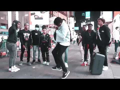 NBA Youngboy - Right Foot Creep [Official Dance Video]