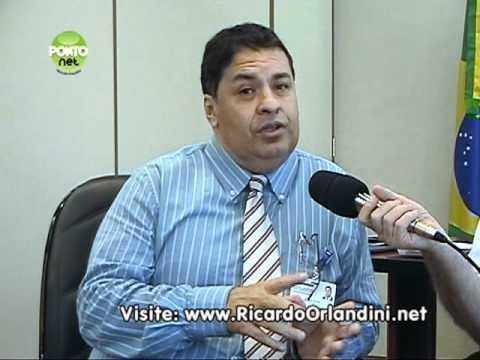 Entrevista com Carlson Aquistapasse, Diretor Presidente da PROCERGS