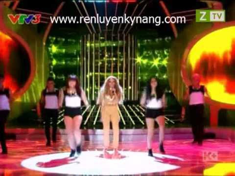 [Gương Mặt Thân Quen] – Thúy Uyên – On The Floor (Jennifer Lopez Cover) – Tập 1