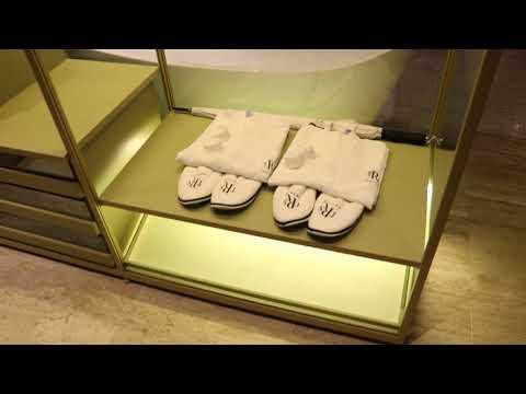 TRS Yucatan Room Inspection - Royal Junior Suite - Oceanfront - 3rd Floor