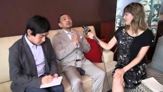 Nonton KATIE CHATS: tiff, HITOSHI MATSUMOTO, DIRECTOR, R100 Film Subtitle Indonesia Streaming Movie Download