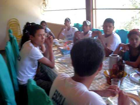 Turma dos Técnicos-galera da turma de Bom jesus das Selvas -MA 02 1988gelo