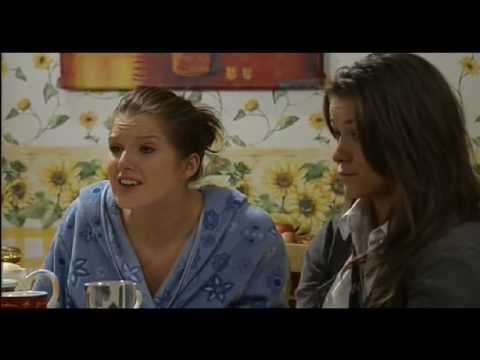 Sophie & Sian (Coronation Street) - 14th January