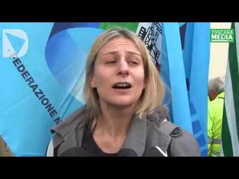 LAURA ZUCCHINI SU SCIOPERO LAVORATORI IMPRESE CONCESSIONARIE AUTOSTRADE - dichiarazione