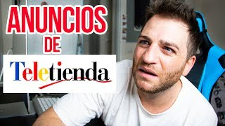 Video ANUNCIOS DE TELETIENDA!!!!!!! MP3, 3GP, MP4, WEBM, AVI, FLV Agustus 2018
