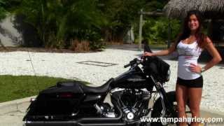 10. New 2013 Harley-Davidson FLHX Street Glide for Sale - Price Review