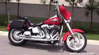 3. Used 2010 Harley Davidson Fatboy Motorcycles for sale