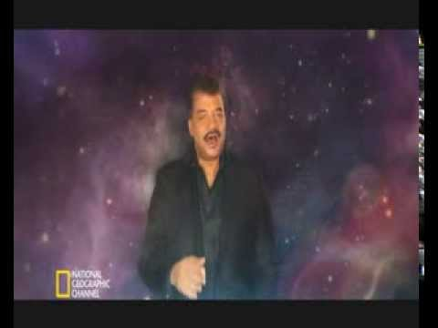 Cosmos Teaser - Present Day