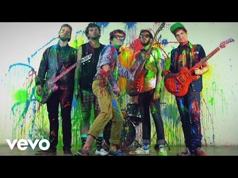 Chunk - Music video by Chunk! No, Captain Chunk! performing,