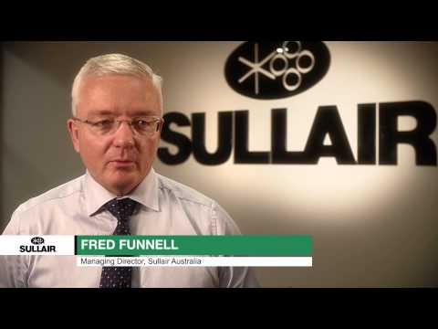 Sullair Corporate