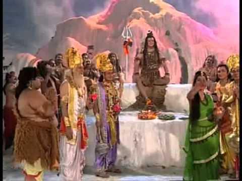 2015 Maha Shivratri - Bum Bum Bhole Re