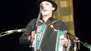 Video GARMOŠKÁŘ NA RABŠTEJNĚ (1. část)