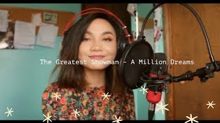 Video The Greatest Showman - A Million Dreams // cover MP3, 3GP, MP4, WEBM, AVI, FLV Juni 2018