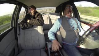 Taksisti - 38 Preshevaliu me Kastriot Saqipi
