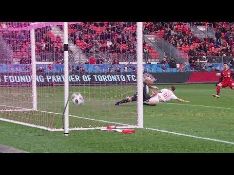 Video: Marky Delgado Goal - October 28, 2018