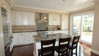 Complete Kitchen Remodel with Custom Cabinets in Laguna Niguel
