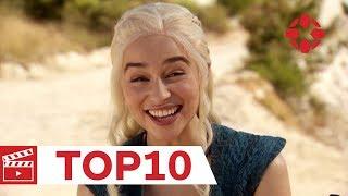 TOP10 - A Trónok harca legnagyobb bakijai