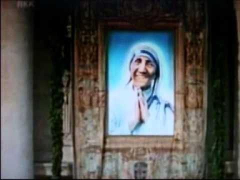 Beatification of mother Teresa of Calcutta
